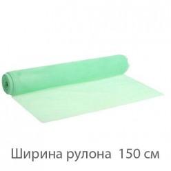 Сетка антимоскитная шир.150см (рулон 50м) ЗЕЛЕНАЯ