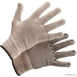 Перчатки из высокополимеризированного волокна с покрытием  ПВХ Точка ULTIMA (11/XXL) арт.ULT970D