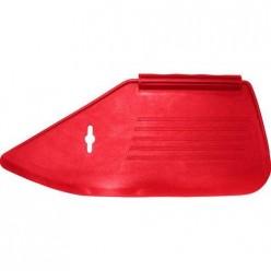 БИБЕР 35261 Шпатель обойный 240мм пластиковый (60)