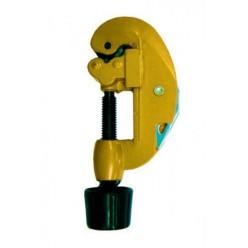 БИБЕР 90211 Труборез для труб из цветных металлов 3-28мм (10/100)