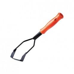 Плоскорез Скоба с ручкой - набор садового инструмента Дачник