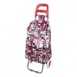 Тележка с сумкой А204 Париж (30 кг)