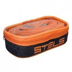 Трос буксировочный 5т, 2 крюка, сумка на молнии STELS 54381