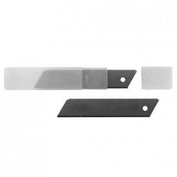 831510 Лезвия д/ножей VIRA сегментные SK5, 18мм 10шт