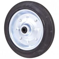 Колесо металлическое 140 мм арт.093544