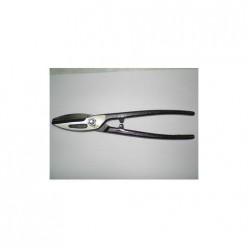 Ножницы Н30-1КШЛ д/резки металла 250 мм шарнир. крашенные