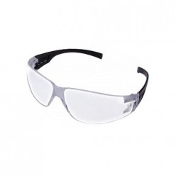 Очки защитные открытые Ультра лайт прозрачные арт. 40018