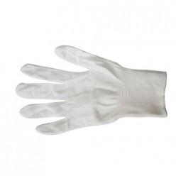 Перчатки нейлоновые антистатические (пара)