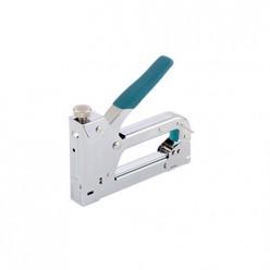 Степлер мебельный с регулируемым ударом (4-14 mm) Тип скобы 53 мм. (391001)