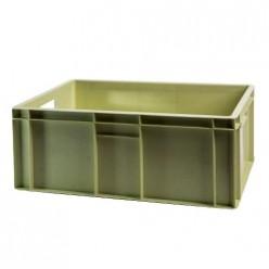 Ящик продуктовый (600х400х250) Бриг