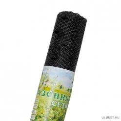 Г-8/2/30 Сетка для устройства газона Газон-1 (30м) (черный)