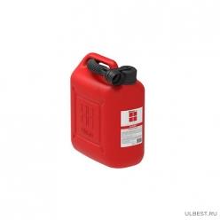 Канистра ГСМ red 10.01.01.00-1