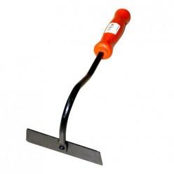 Мотыжка М-1 с ручкой - набор садового инструмента Дачник