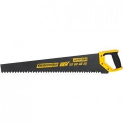 Ножовка по пенобетону (пила) STAYER BETON 700мм,1 TPI, закаленный износостойкий зуб  15098