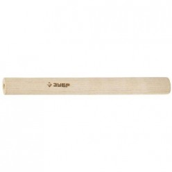 Рукоятка ЗУБР СТАНДАРТ №2 для молотков 400 г,500г, деревянная 20299-2