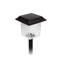 Садовый светильник на солнечных батареях  Космос КОС_SOL209