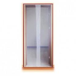 Сетка антимоскитная на дверь MDN-02, 100*210см арт.311261