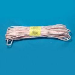 Верёвка хоз. 005 D=5mm, L=20m, уп.100 шт