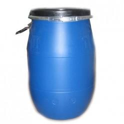 Бочка 65 дм3 (Стандарт(ЗТИ) синий)