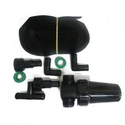 Комплект капельного полива КПК-6