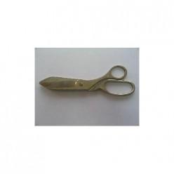 Ножницы Н20-3 портновские разные кольца.230 х 78