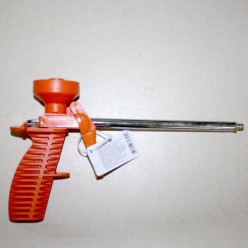 Пистолет для монтажной пены ПРОМО (270101)