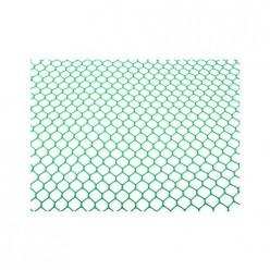 Сетка садовая 30х30(шир.1,5м)(дл.30м)(зел)(уп.1) М2876