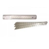БИБЕР 50218 Запасные лезвия 18мм (10 шт) (20/300)