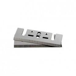 Нож д/рубанок Р-110, 110мм, (2шт) узкий 110*5,5*1,2