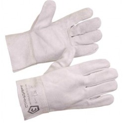 Перчатки цельноспилковые ЭКСТРА-5 27см