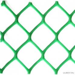 З-55/1,9/10 ЭЗаборная решетка 1,9  10м. ЭКОНОМ (зеленый)