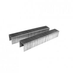 БИБЕР 85811 Скобы для степлера 6мм (1000шт)(20/200)