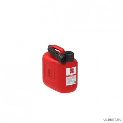 Канистра ГСМ red 05.01.01.00-1