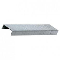 Скобы, 10 мм, для мебельного степлера, тип 53, 1000 шт.// MATRIX арт.41120
