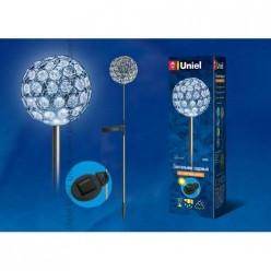 Светильник садовый на солнечной батарее USL-S-064/МT730 Sirius (08964)
