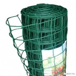 Ф-90/1/10 Сетка для винограда 90 х 100 10м. (зеленый)
