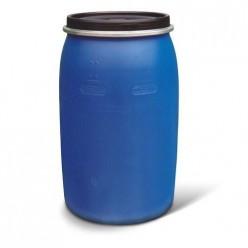 Бочка 227дм3 Open Top Drums L (Стандарт (ЗТИ) синий)
