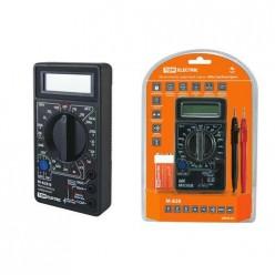 Мультиметр цифровой серия МастерЭлектрик М-838 TDM (SQ1005-0003)