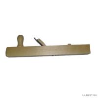 Рубанок деревянный 250 / 50 1 нож