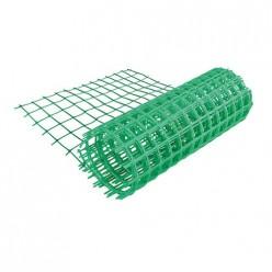 Сетка садовая 50х50 10 м (шир.1,5м) Зеленая М2811