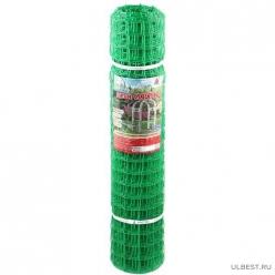 Ф-60/1/10 Сетка для арок 60 х 50 (10м) (зеленый)