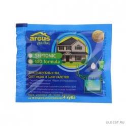 Средство для выгребных ям 2пакета  ARGUS GARDEN AР-041