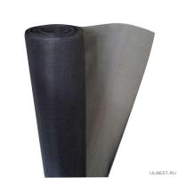 Сетка для москитных систем 125г/кв.м., серая, 1,4*30м