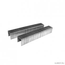БИБЕР 85815 Скобы для степлера 14мм (1000шт) (20/200)