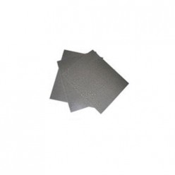 БИБЕР 70624 Бумага наждачная Р80 230*280 мм на тканевой основе(10/40)