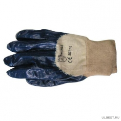 Перчатки нитриловые (пара)