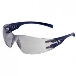 Очки защитные открытые Ультра лайт дымчатые арт. 40019