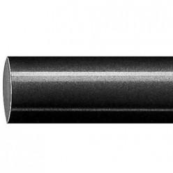 Стержни клеевые, черный 11*200мм 12шт/уп MATRIX 930731