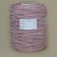Верёвка хоз.004 D=4mm, L=100m, уп.35 шт