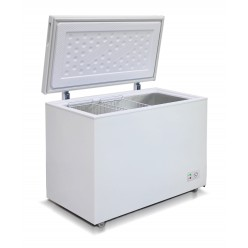 Морозильный ларь Бирюса 355 KX